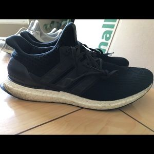 Adidas Ultra Boost 4.0 'Core Black 11.5 men's